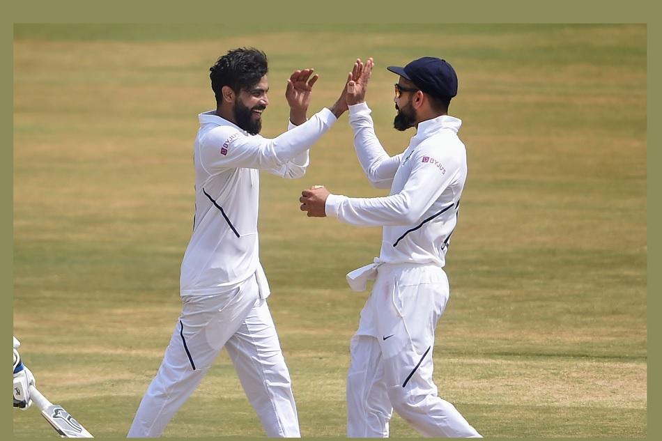 कोहली की कप्तानी पर जडेजा ने कहा, वे अब मैच्योर हो चुके हैं, हमेशा पॉजिटिव रहते हैं
