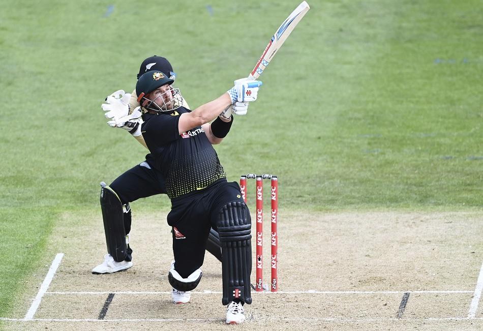 सर्जरी के बाद फिंच हुए लंबे समय तक क्रिकेट से बाहर, सामने है T20 WC में खेलने की बड़ी चुनौती