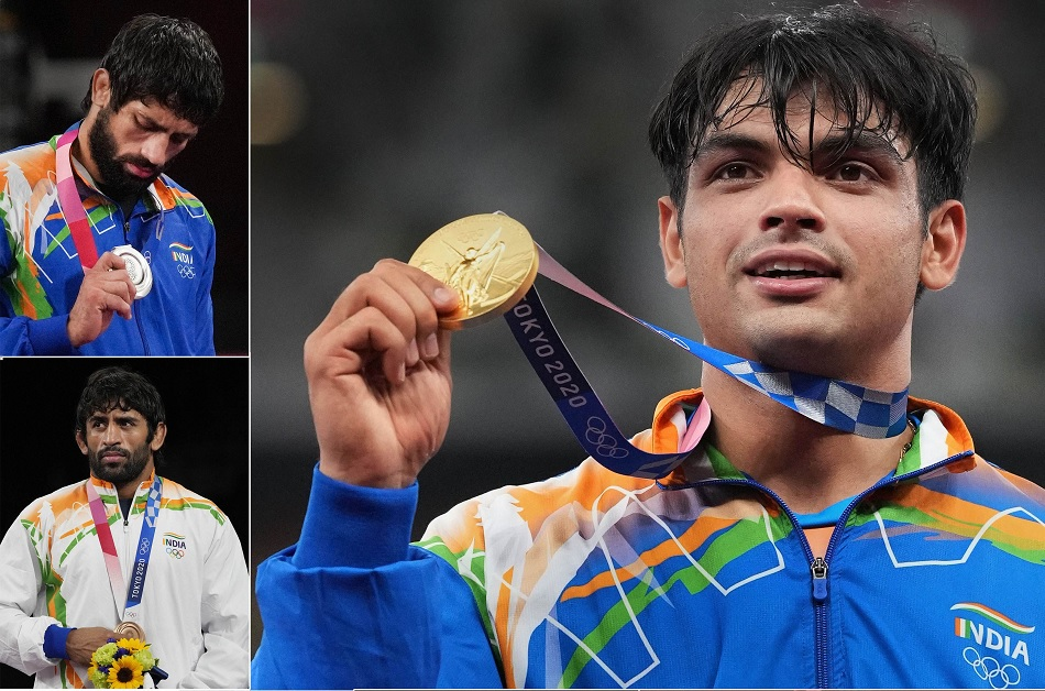 Post independent Greatest sports achievements of India - Hockey, 1983 victory to Neeraj Chopra gold
