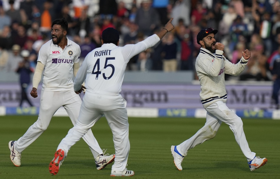 IND vs ENG 2nd Test: Virat Kohli and company got magical victory at Lords Cricket ground