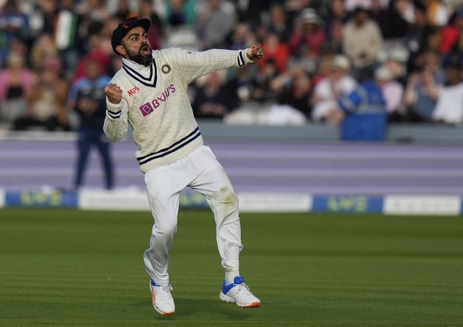 लॉर्ड्स में भारत की तीसरी जीत के साथ विराट कोहली ने महान क्लाइव लॉयड को पीछे छोड़ा