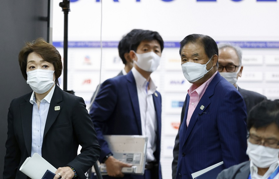 Tokyo 2020 Paralympics First covid case found in Village, 4,400 athletes participating