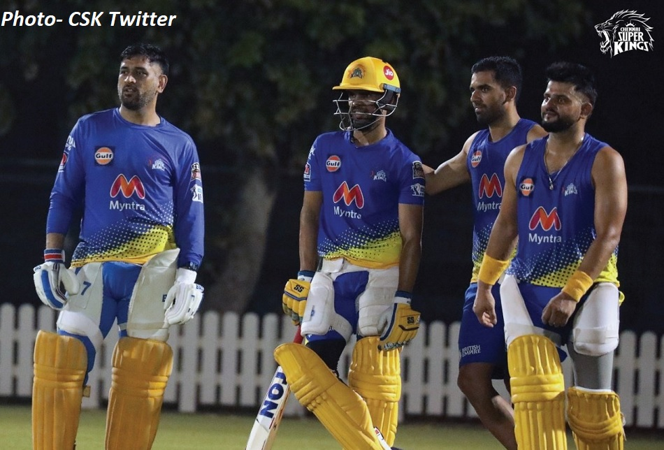 IPL 2021: Suresh Raina which team he would have played if he was not in CSK