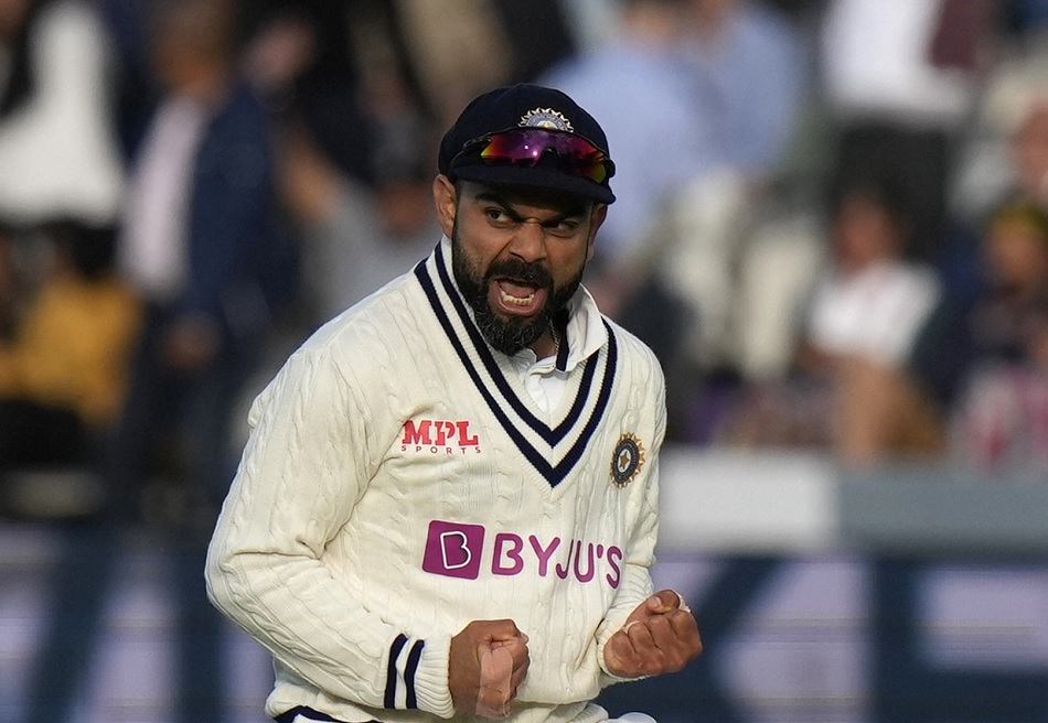 Allan Donald reveals how Virat Kohli was confident he would lead India to be greatest in Test