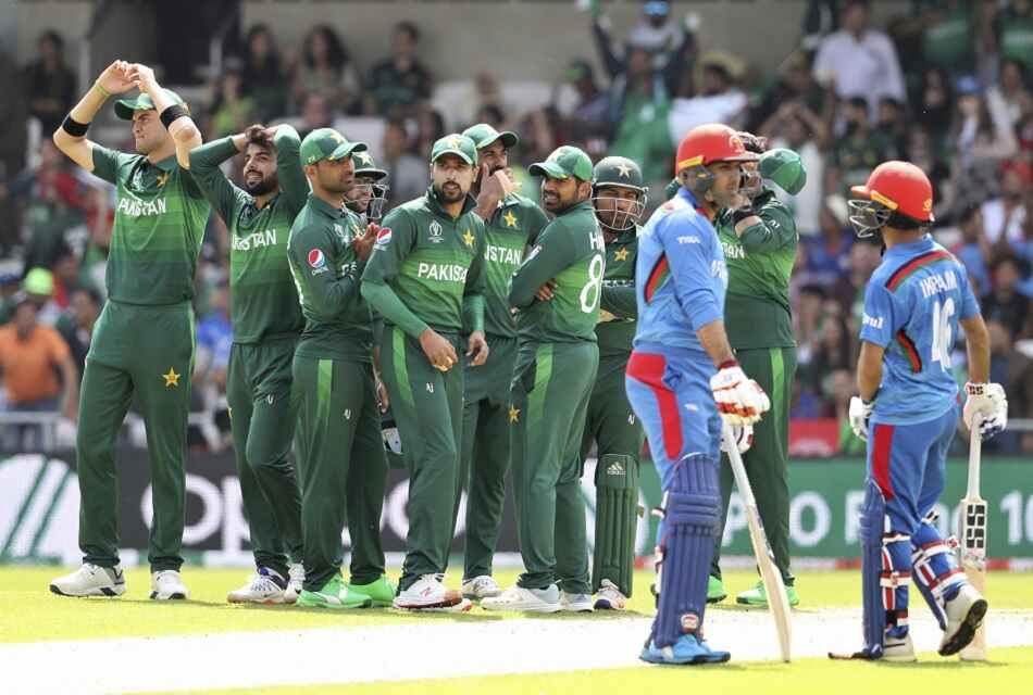 पाकिस्तान-अफगानिस्तान सीरीज पर मंडराया एक और खतरा, इस बार श्रीलंका से आई खबर