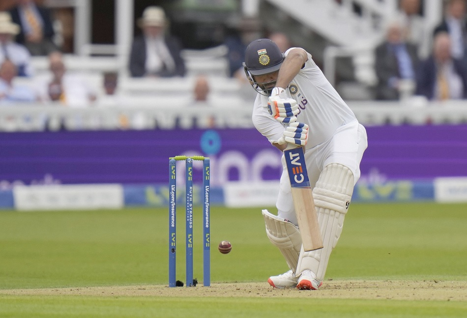 India in England 2021: Sunil Gavaskar feels Rohit Sharma is very close to his test century