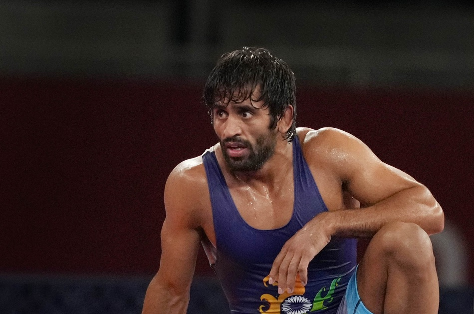 Bajrang will compete in Wrestling World Championship, will have to rehab before come on the mat