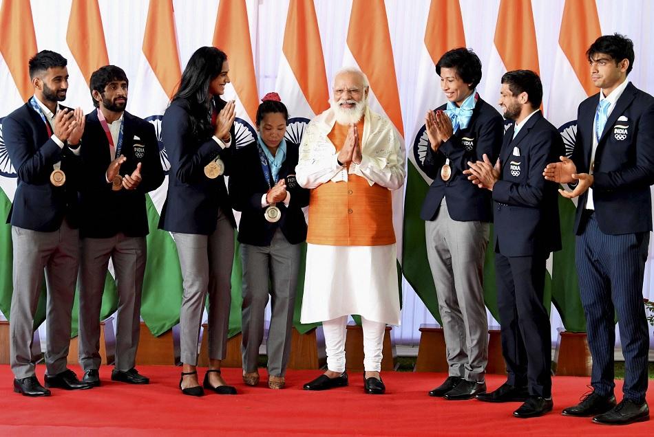 IOC प्रेसीडेंट ने किया कंफर्म, भारत चाहता है 2036, 2040 और आगे के ओलंपिक की मेजबानी