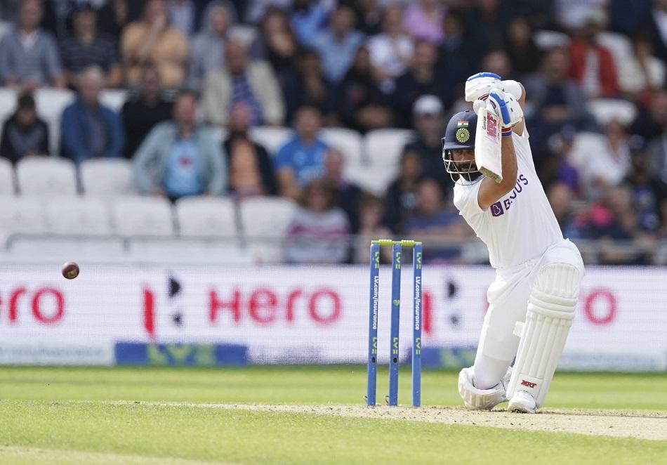 Sanjay Manjrekar compares Virat Kohlis so called weakness with Sachin Tendulkar and Sunil Gavaskar