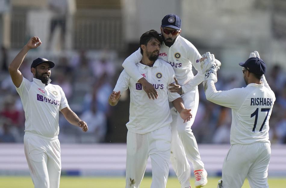 IND vs ENG: Ishant Sharma bowling poorly, Mohammed Shami has his say on veteran bowler fitness
