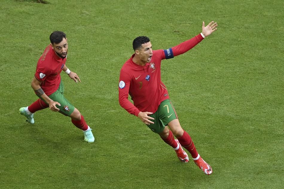 Cristiano Ronaldo Transfer: Manchester United deals with Juventus