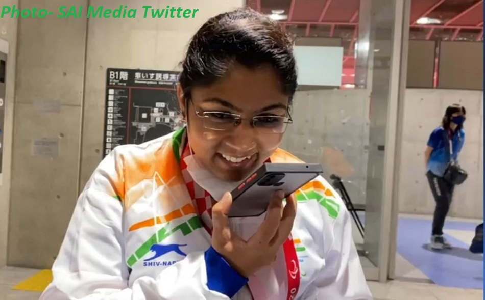 Tokyo Paralympics: Bhavina Patel dedicates historic medal to all Indians and her well wishers
