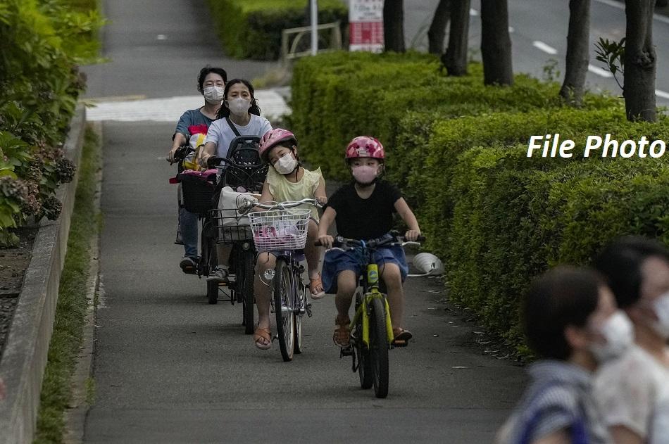 6 साल के बच्चे ने चेन्नई में 100-km नॉन स्टॉप साइकिल चलाकर सेट किया वर्ल्ड रिकॉर्ड