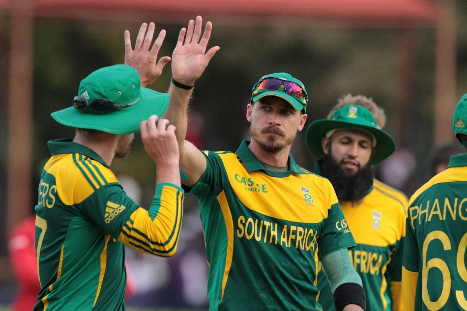 Dale Steyn Retirement: AB de Villiers and other cricket legends including salute great pacer