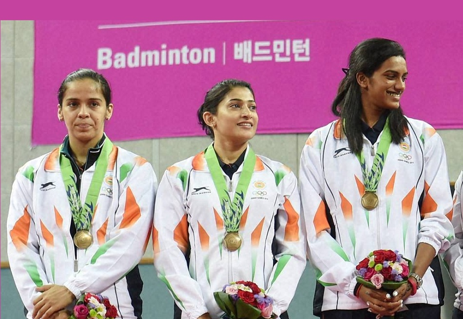 Tokyo Olympics 2020: PV Sindhu reacts on not being congratulated by Saina Nehwal