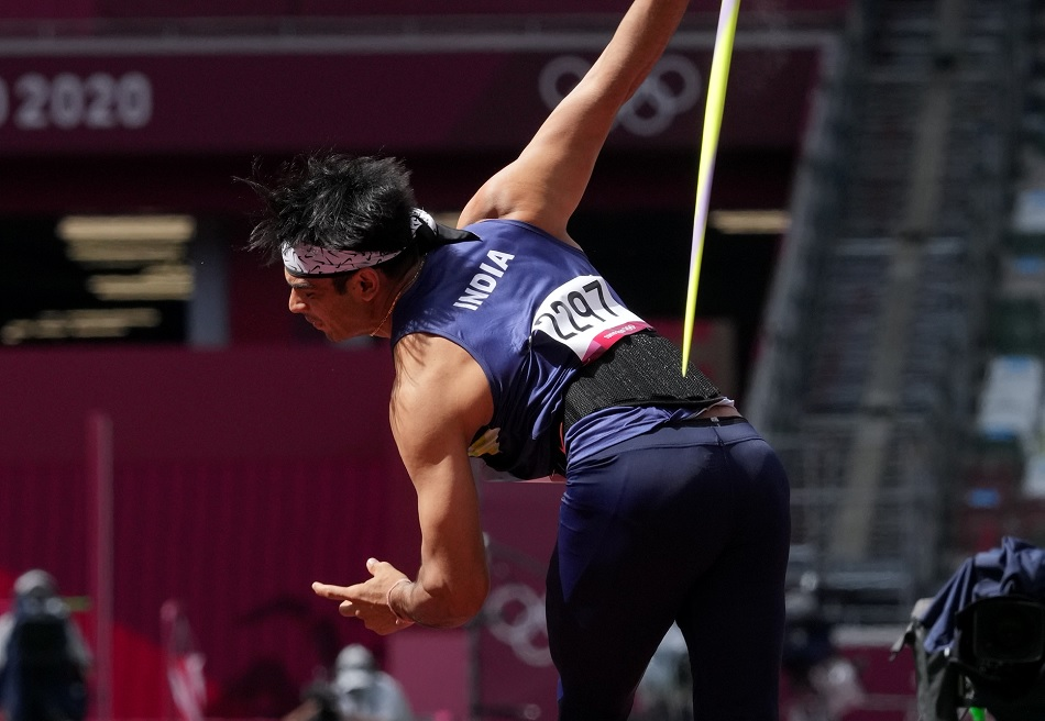 Tokyo 2020: Neeraj Chopra storms into the final, know when will be the competition for the medal