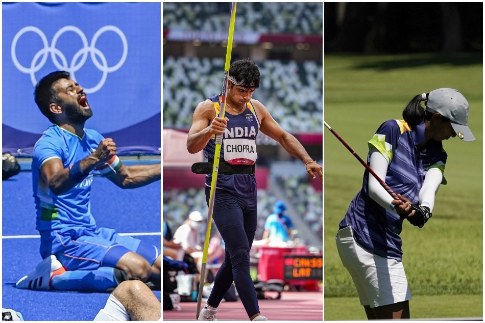 Tokyo 2020: 5 memorable moments from this Olympics , which the people of India will never forget