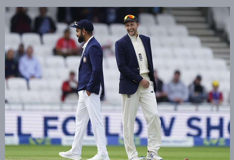 IND vs ENG 3rd Test: Virat Kohli is surprised by winning toss after a long time