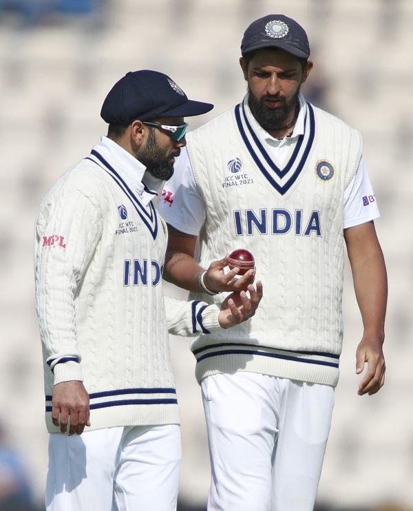 ईशांत शर्मा को बताया सबसे खराब गेंदबाज-