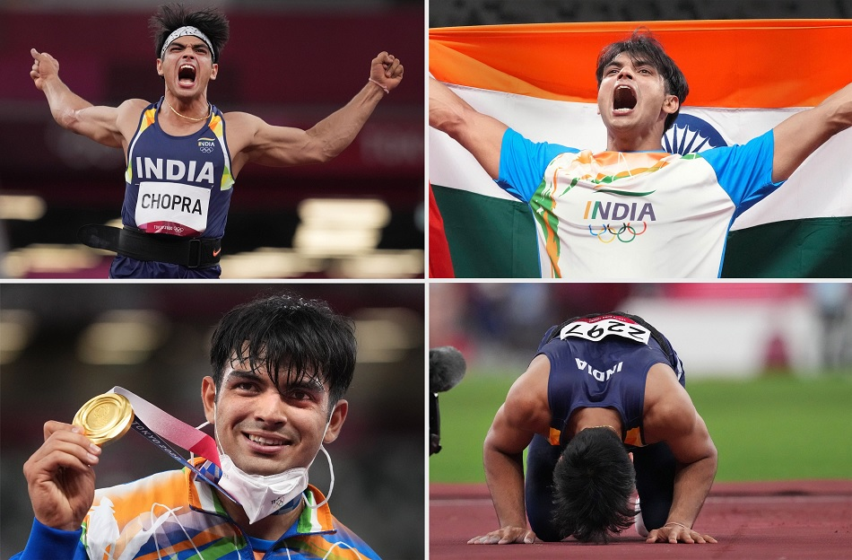 Neeraj Chopra learned the technique on YouTube, India should probably say thank you to Jan Zelezny too