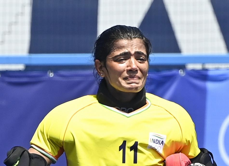 Tokyo 2020: Indias womens team goalkeeper Savita Punia struggle narrated by her father