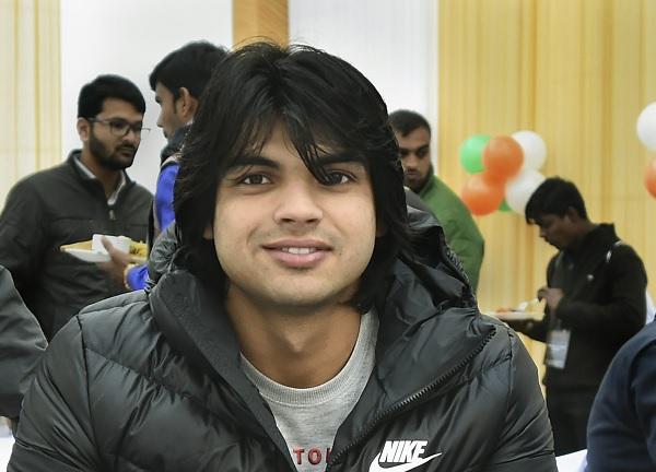 भारत खेल की सबसे बड़ी हस्ती बनकर उभरे बांके नौजवान नीरज-