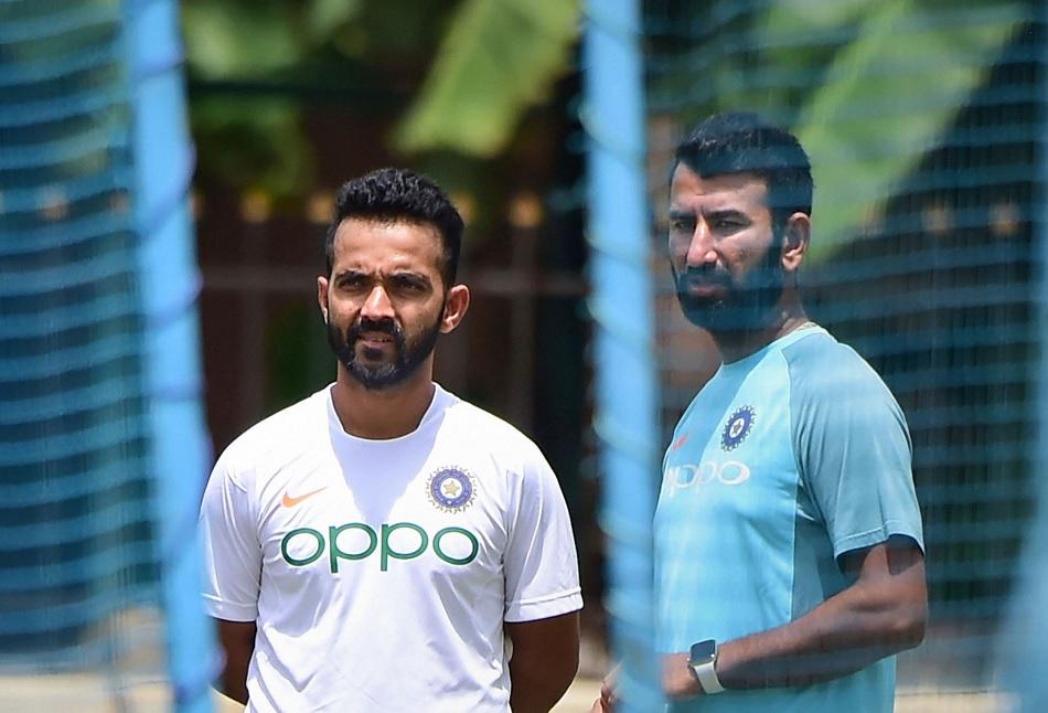 IND vs ENG: VVS Laxman feels Cheteshwar Pujara and Ajinkya Rahane repeat same mistake for months