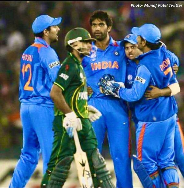 भारत-पाकिस्तान का रिकॉर्ड क्या कहता है-