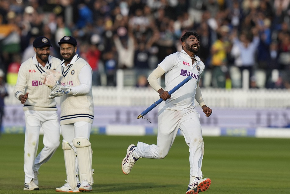 IND vs ENG 3rd Test: How is Mohammed Siraj getting so many wickets now? Virat Kohli talked on it