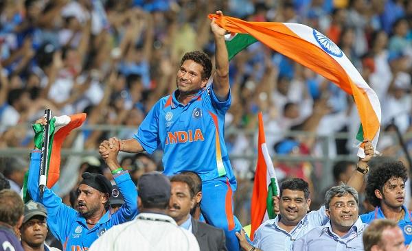 2011 क्रिकेट वर्ल्ड क्रिकेट वर्ल्ड कप की जीत-