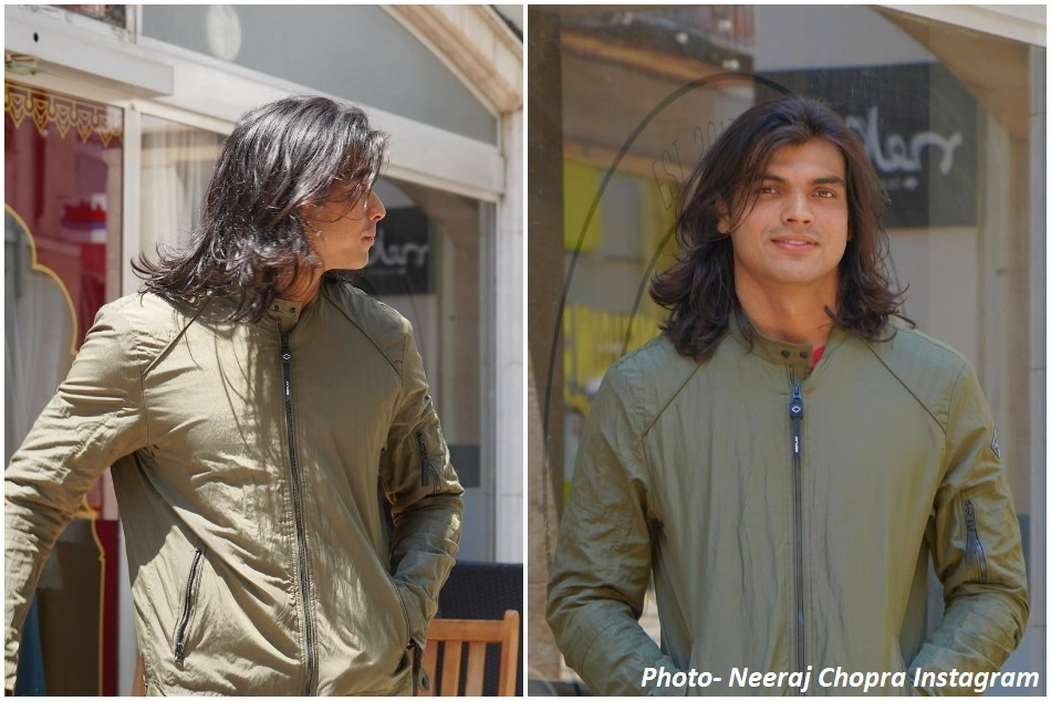 What is Neeraj Chopra relationship status, he gives answer on marriage and girlfriend