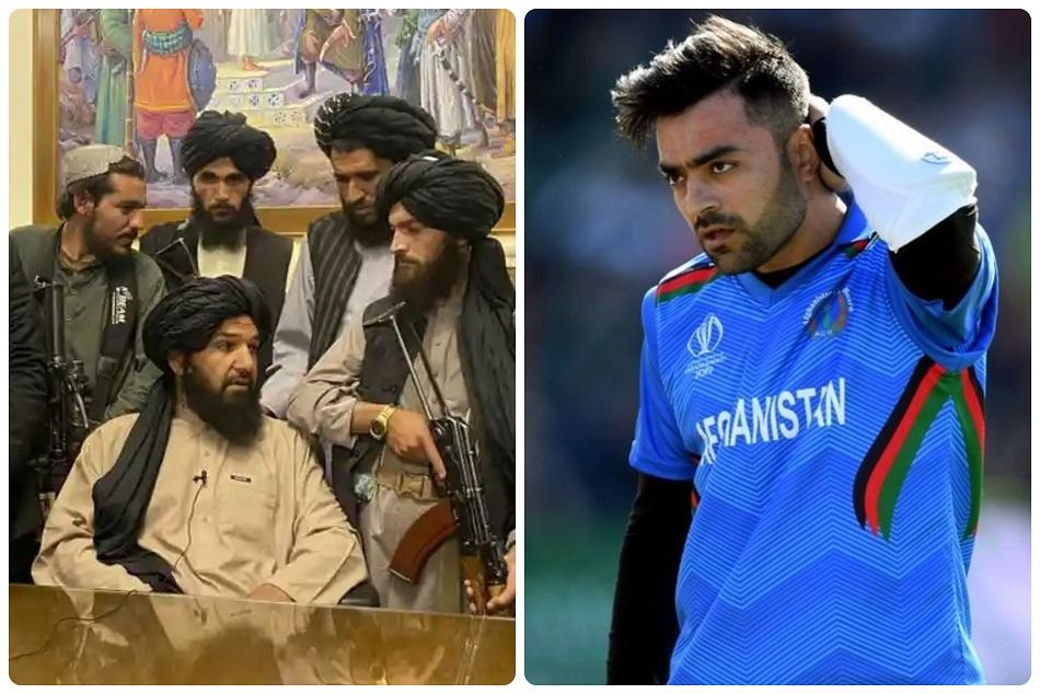 अफगान क्रिकेट पर सामने आया तालिबान का बयान, संकट में दिखा भविष्य