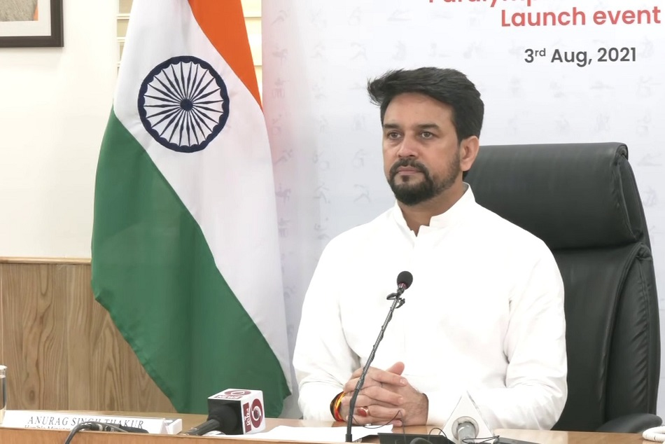 हॉकी इंडिया कॉमनवेल्थ गेम्स से हटा, अनुराग ठाकुर ने क्रिकेटरों का हवाला देकर उठाया सवाल