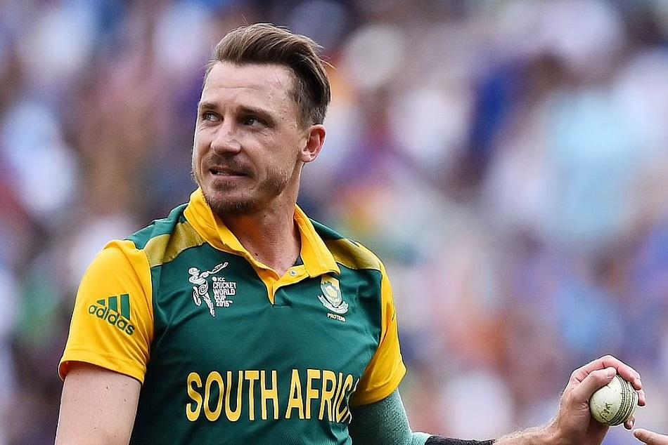 Dale Steyn retires from international cricket