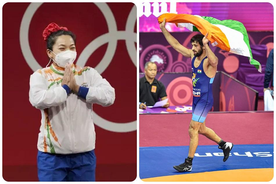 Tokyo Olympics : भारत ने जीते रिकाॅर्ड 7 मेडल, जानिए किन खिलाड़ियों ने दिलाए