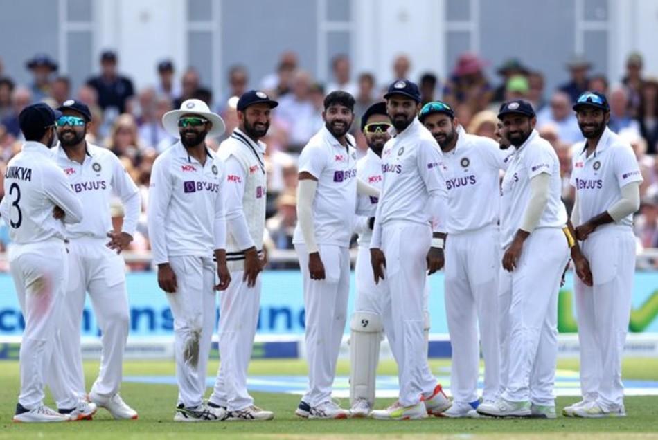 अच्छी गेंद फेंकने पर खुद का विकेट गंवा बैठते हैं इंग्लिश बल्लेबाज