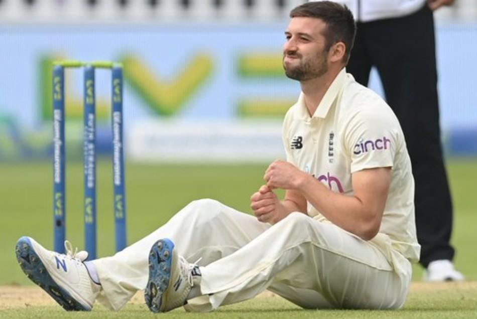 IND vs ENG: हेडिंग्ले टेस्ट से पहले इंग्लैंड को लगा एक और झटका, कंधे की चोट से बाहर हुए मार्क वुड