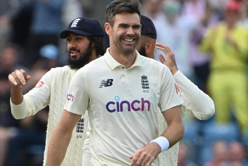 एंडरसन ने पहले ही ओवर में झटका केएल राहुल का विकेट