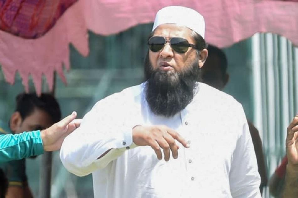 पाकिस्तान के लिये 10 हजार रन बनाने वाले इकलौते खिलाड़ी हैं इंजमाम
