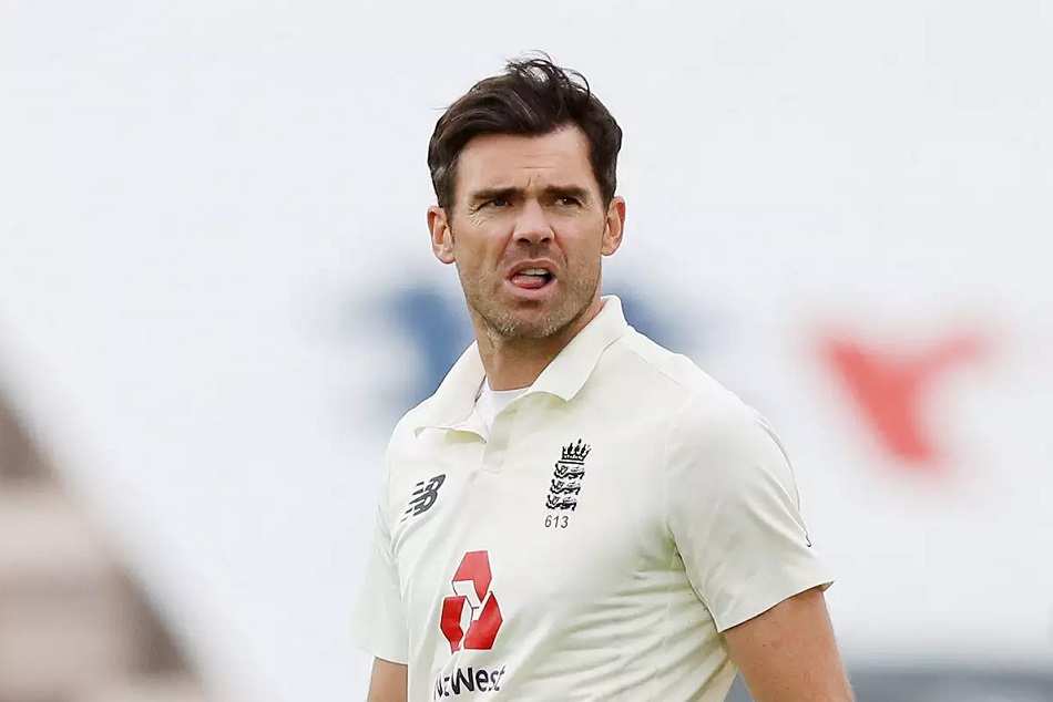'हमें मानना होगा वो शानदार खिलाड़ी है', एंडरसन हुए इस भारतीय से हैरान