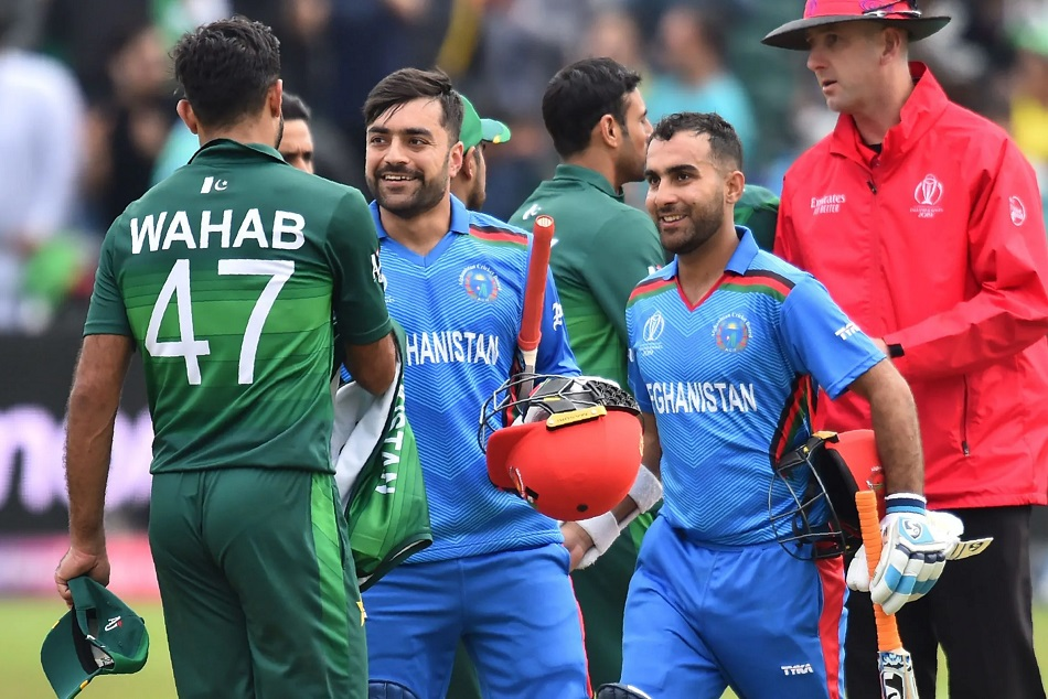 PCB and Afghanistan