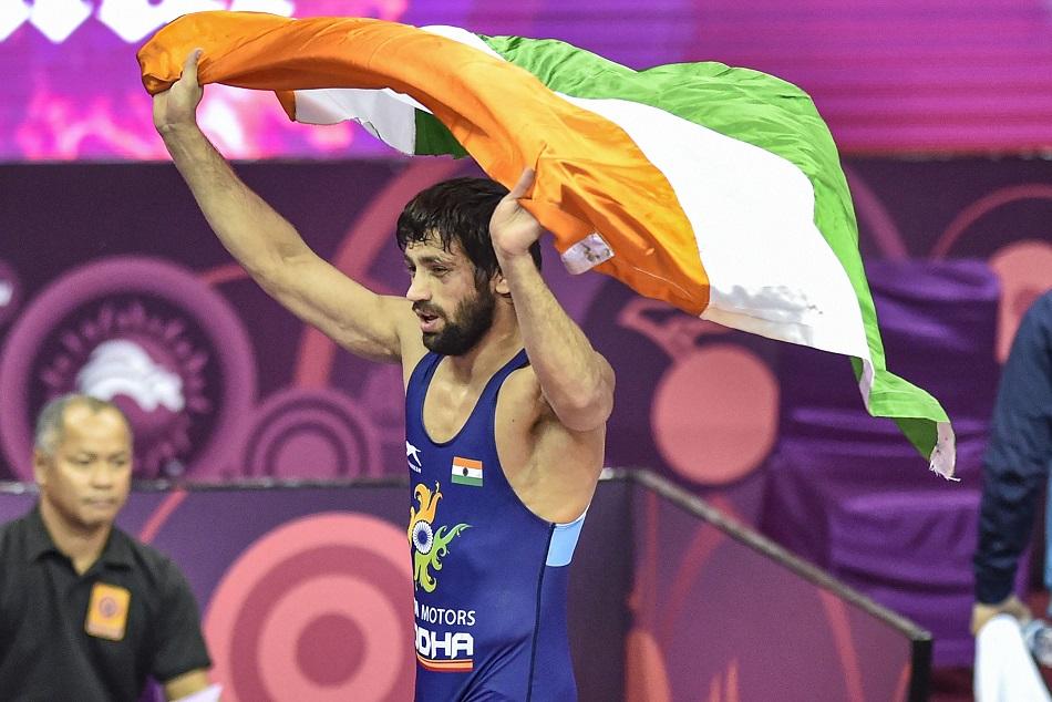 ओलंपिक में पदक जीतने वाले पांचवे पहलवान बने रवि
