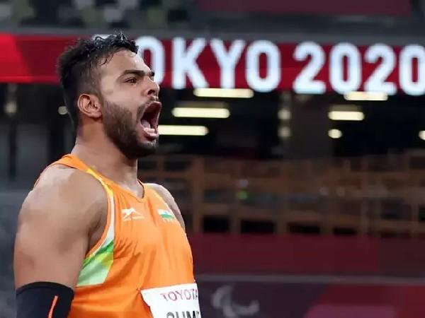 68.55 मीटर को थ्रो कर जीता गोल्ड