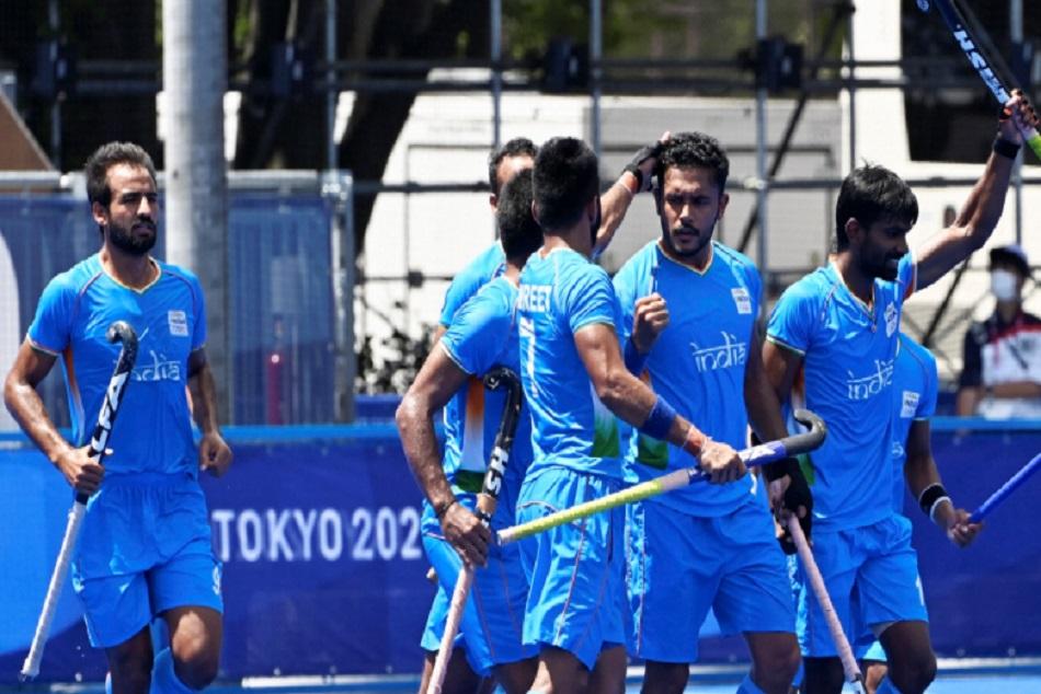 इसे भी पढ़ें- टीम इंडिया का ओलंपिक के फाइनल में पहुंचने का सपना टूटा, बेल्जियम ने 5-2 से हराया