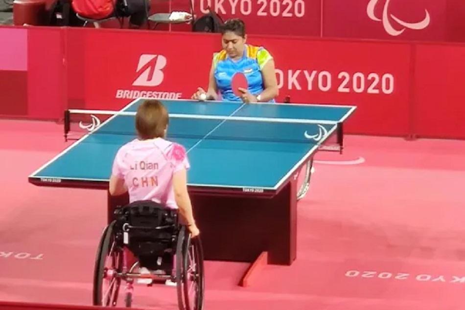tokyo paralympic