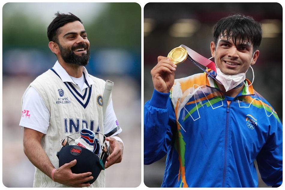 देरी से आई कोहली की तरफ से प्रतिक्रिया, ओलंपिक विजेताओं के लिए कही ये बात