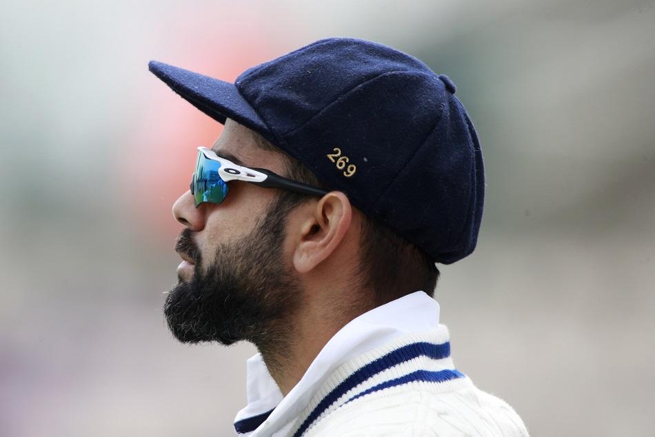 अंजिक्या रहाणे की खराब फाॅर्म को लेकर कप्तान कोहली ने दिया बयान