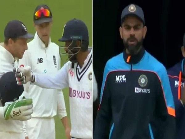 इंग्लैंड भारतीय टीम से डरा हुआ था