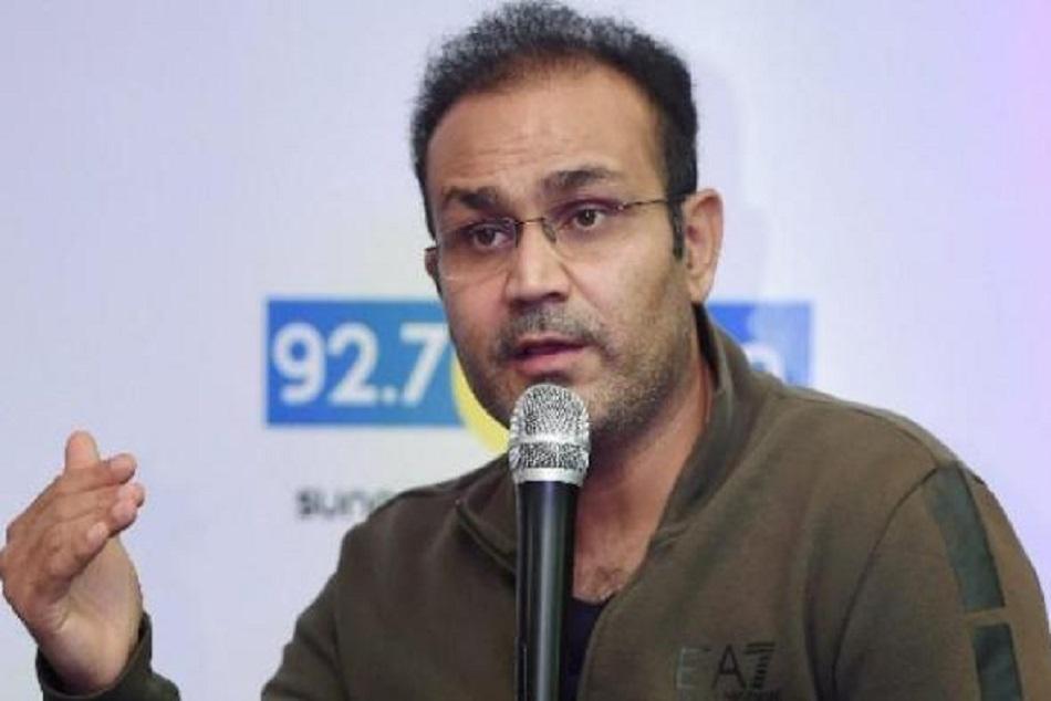 सहवाग ने बताया कैसे राहुल पहले मैच में हुए सफल, दिया कोहली का उदाहरण
