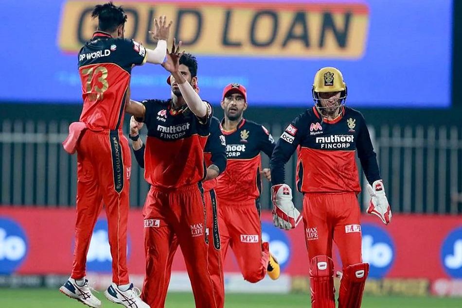 IPL 2021 : आरसीबी को लगा बड़ा झटका, नहीं खेल पाएगा हरफनमाैला खिलाड़ी